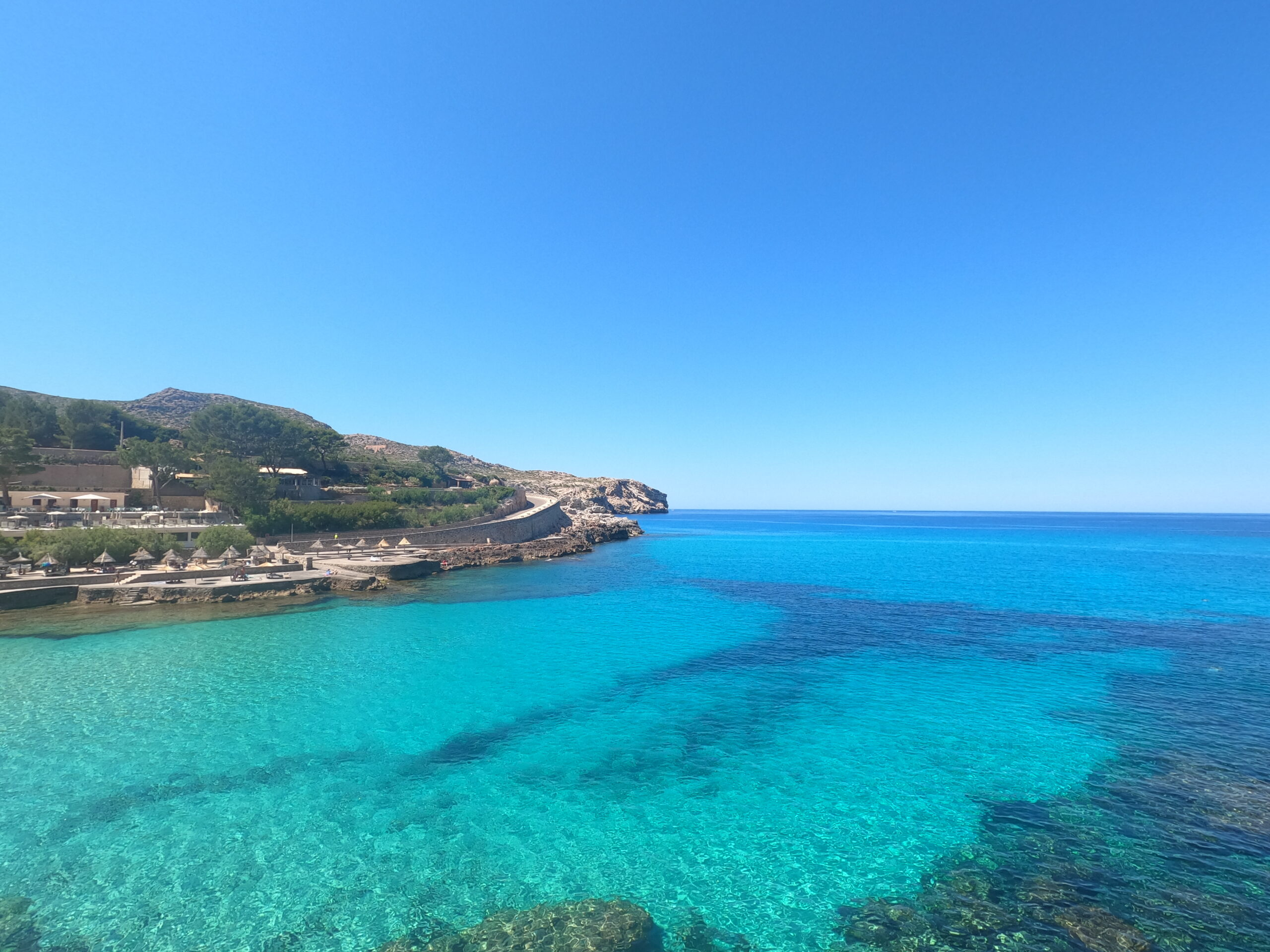 spiagge più belle di Maiorca